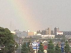AOKIから虹が・・・_2